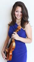 Simone Porter Center Stage Strings