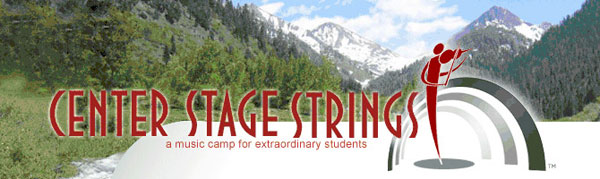 Center Stage Strings